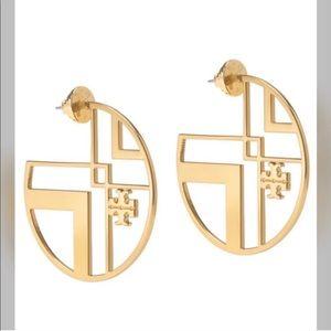 - Earrings